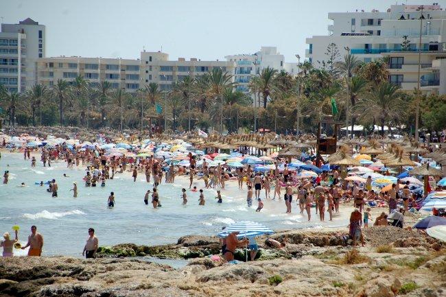 Mallorca Hotel La Nina
