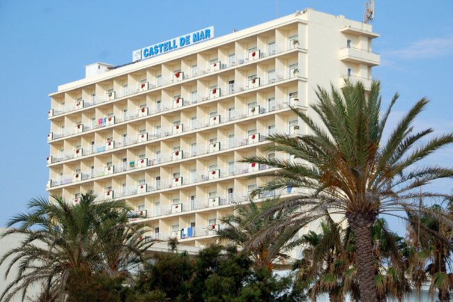 Hotels Mallorca  Sterne Direkte Strandlage