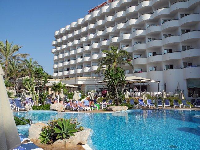 Mallorca Hotel  Woche