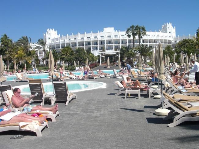 Hotel Riu Palace Meloneras Resort Maspalomas