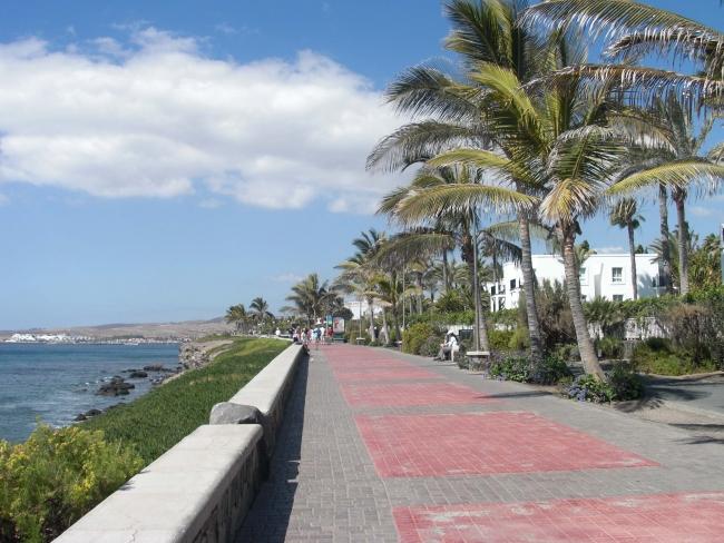 Riu Maspalomas Palace Hotel