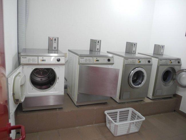 waschmaschinen und trockner hotelbild hapimag resort. Black Bedroom Furniture Sets. Home Design Ideas