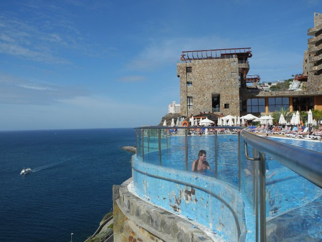 Royal Spa Hotel Gran Canaria