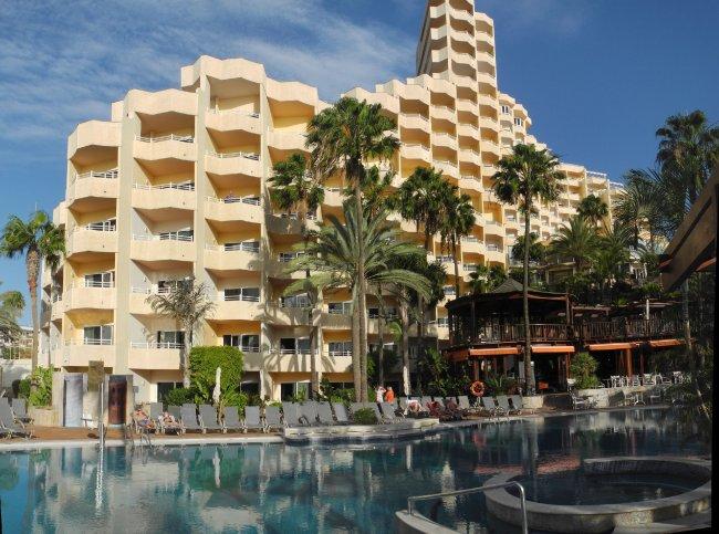 Ifa Dunamar Hotel Gran Canaria