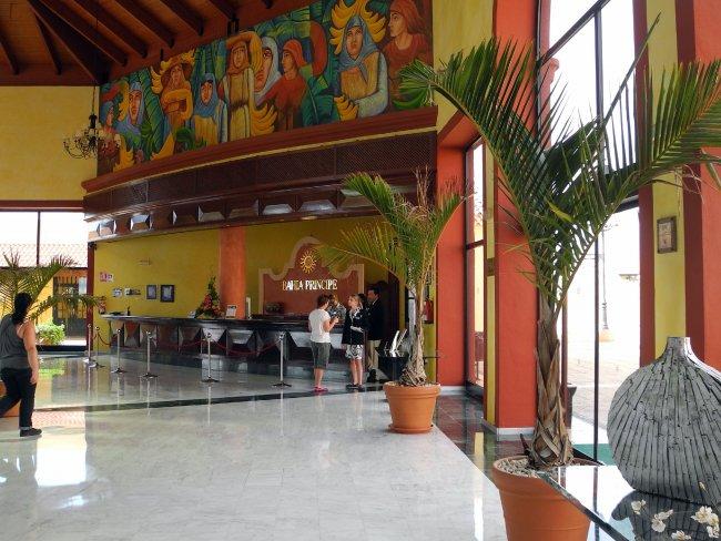 Bahia Principe Costa Adeje Hotel