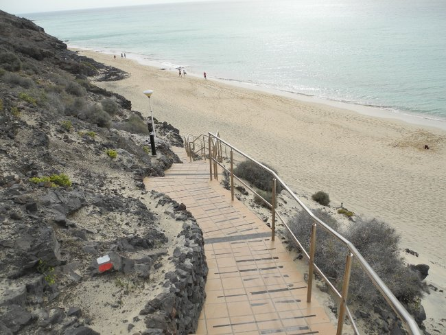 Fuerteventura Hotel Sbh Paraiso Playa Club