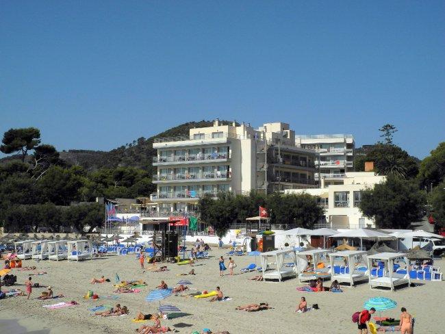 Hotel Na Forana Cala Ratjada Strandbewertungde Hotel Das Hotel