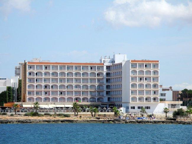 Hotel Sant Jordi Mallorca Palma Spanien