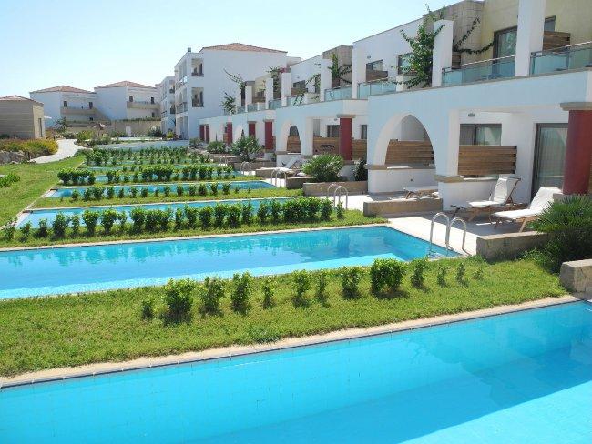 Hotel Kresten Royal Villas Spa