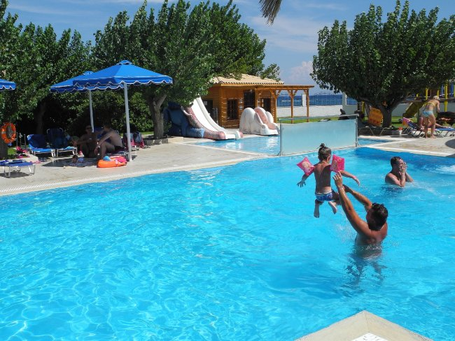 faliraki beach hotel mitsis