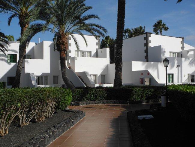 Apartments Hotelbild Clubhotel Riu Paraiso Lanzarote Resort