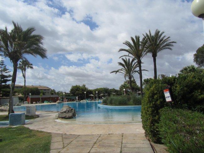 Appartements Esperanza Park Alcudia Strandbewertung De
