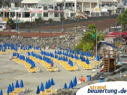 Strand Playa Dorada Bewertung Punkte 4 59