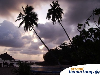 Axim Beach