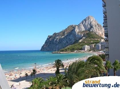 Playa El Boll/El Arenal/Playa Levante