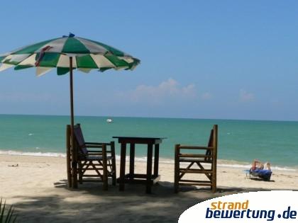 Aowthong Beach