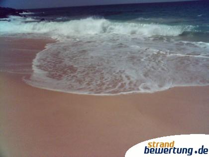 Gabrielle Sabatini Beach