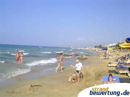Stalis Strand