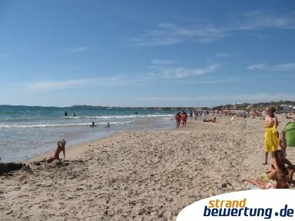 Playas de la Fontanilla / de los Batales/Castillano