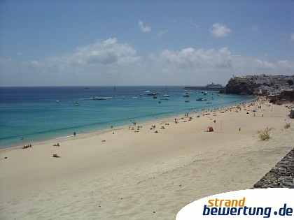 Playa de Jandia