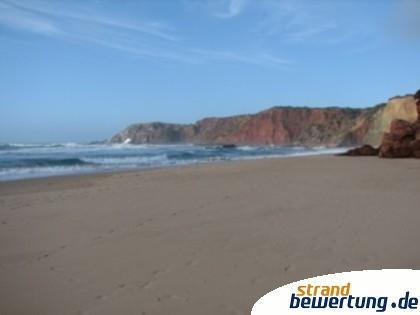 Praia da Cordama