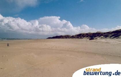 Borkum Strand