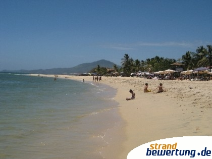 Playa de Caribe