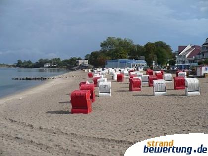 Niendorfer Strand