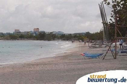 Playa Pesquera